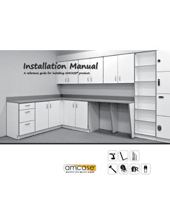 PDF thumbnail of Installation Manual